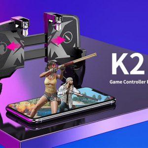 دسته ی بازی پابجی مدل k21